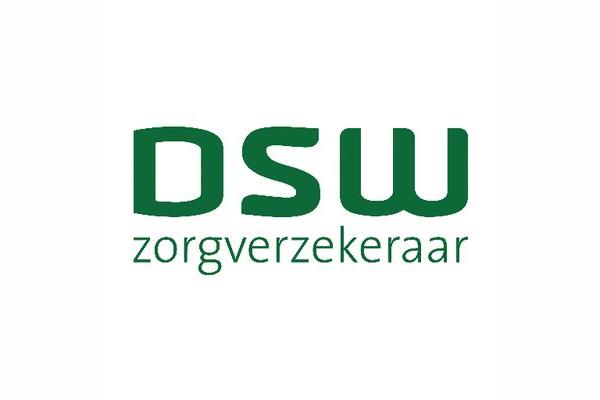 Zorgverzekeraar DSW
